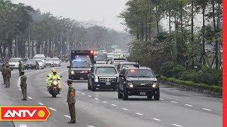 Lực lượng CAND bảo vệ tuyệt đối an ninh, an toàn Hội nghị thượng đỉnh Mỹ - Triều lần 2 | ANTV