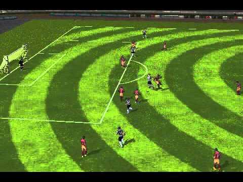 FIFA 14 Android - uckari408 VS Deportes Tolima