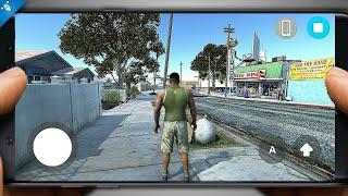 NUEVA BETA GTA V ANDROID Y MAS! - Top Mejores Juegos para Android & iOS   Yes Droid