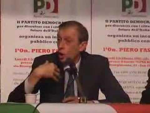 [Qui Milano Libera] Vieni avanti Fassino!