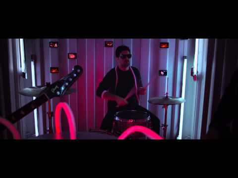 Tan Bionica - Ciudad Mágica (Video Oficial)