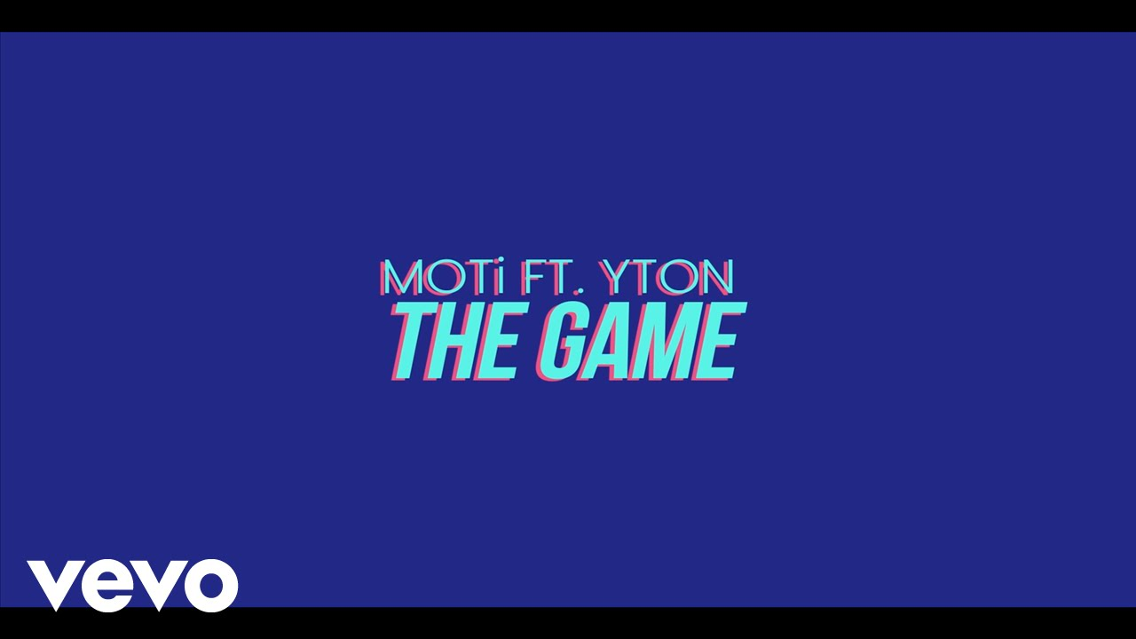 MOTi - The Game