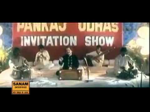 Jiyen To Jiyen Kaise   Saajan 1991 Hindi Movie Song   Madhuri Dixit  Salman Khan  Pankaj Udhas   Youtube video