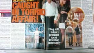 Is Benny Hinn Having An Affair?
