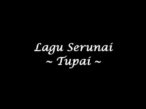 Serunai - Tupai (studio Quality) video
