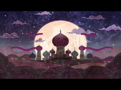 Arabian Dances - Brian Balmages