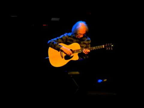 Steve Howe of YES - Solitaire