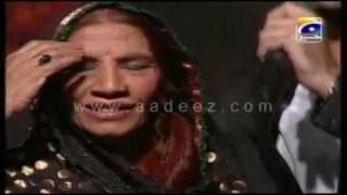 Atif Aslam -Reshma  Lambi Judai