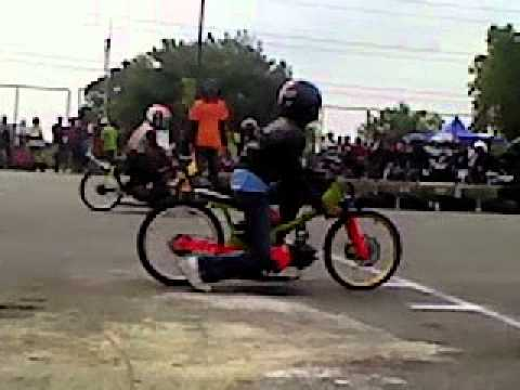 sprintest andy