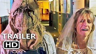 BRIDE OF SCARECROW Official Trailer (2018) Horror Movie