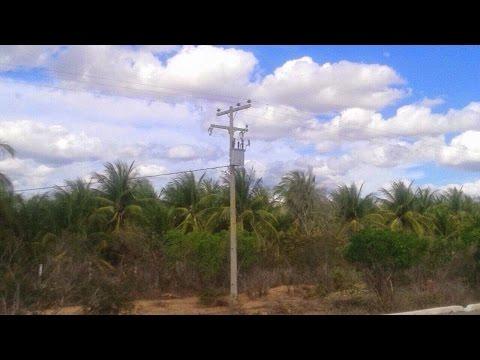 Curso Distribui��o El�trica na Fazenda
