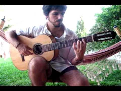 Viento del Norte - Paco Serrano (Farruca)