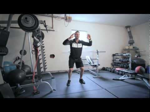 Jump Squats - How To - Radix Performance