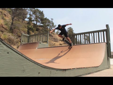 Lunch Break Skate Clips