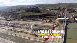 TRAKYA INVESTMENT ENVIRONMENT FILM ING