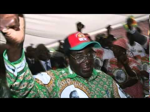 Robert Mugabe admits Zimbabwe's land reform flaws