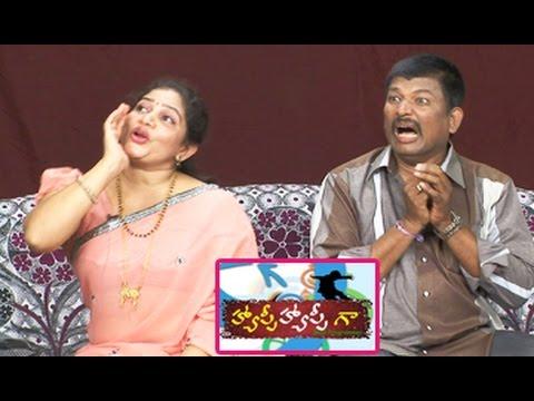 Happy Happy Ga || Mad Programmes || Telugu Comedy Skits
