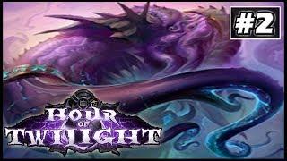 Warcraft 3 - Hour of Twilight #2 (Mixed #23)