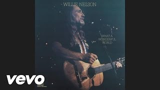 Watch Willie Nelson Spanish Eyes video