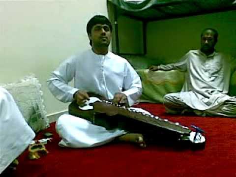 Balochi Music(Khalid Baloch)