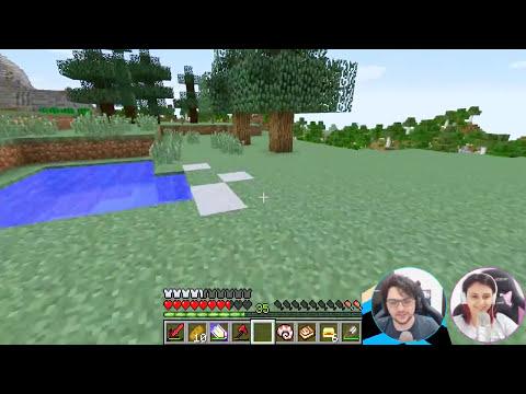 Minecraft: DinoCraft #11 - Nosso primeiro cliente WOLF