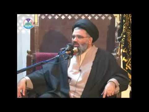 کیا عبادات ثواب اور اجر کے لئے ہیں؟   Agha Syed Jawad Naqvi