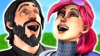 A Couple of Fortnite Funny Moments