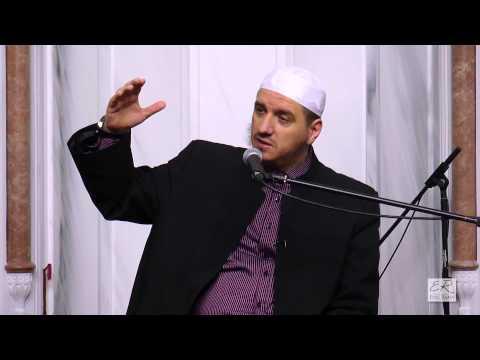 09 - Porosia e Abdullah ibn Mes'udit (Radijallahu anhu) - Enis Rama