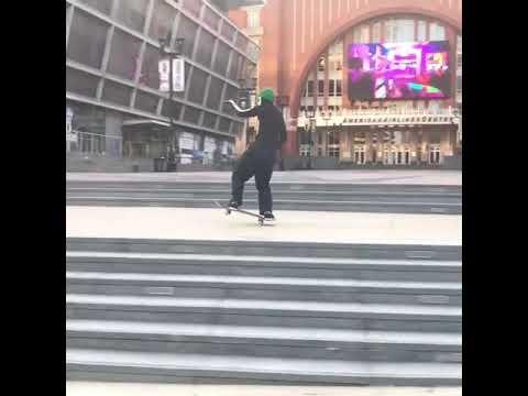 Been a great year for @ribs.man | Shralpin Skateboarding