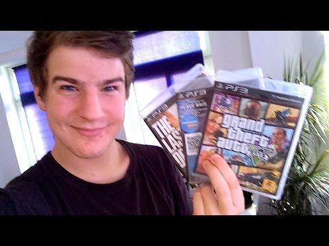 PS3 Spiele: Meine Highlights und eure Empfehlungen