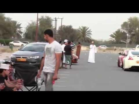 Oman Gz Team In Sahwa Park video
