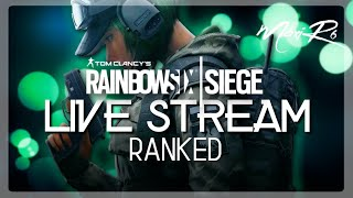 [GIRL] [LIVE] OPERATION EMBER RISE | Rainbow Six Siege | PLAYING WITH SUBS [PS4]