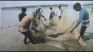 All Clip Of Coromandel Fishers By Sarojini Naidu Bhclip Com