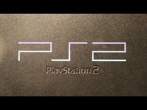 PS2 SCPH-30001 Review | Console Reviews