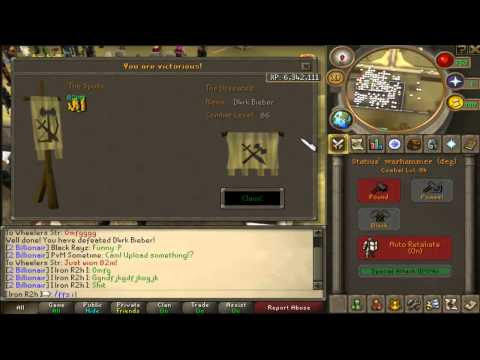 Runescape Déjà Vu - (staking Phat) + Bonus Clips + Bank Vid - Look At Invent Its All In There video