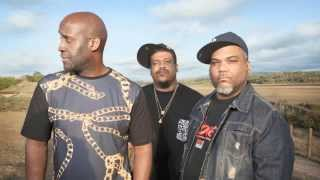 (New!!!) De La Soul - Get Away (featuring The Spirit Of The Wu) Audio Only