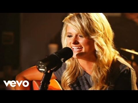 Miranda Lambert - Heart Like Mine Music Videos