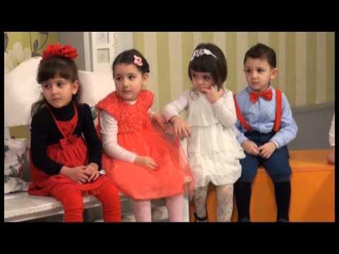 Basti-bubu ბასტი ბუბუ (anastasia Gergedava) video