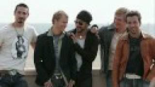 Watch Backstreet Boys Love To Love video