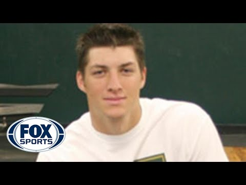 Tim Tebow High School Highlights