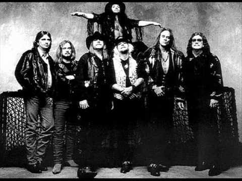 Lynyrd Skynyrd - Simple Man With Lyrics [hq] video