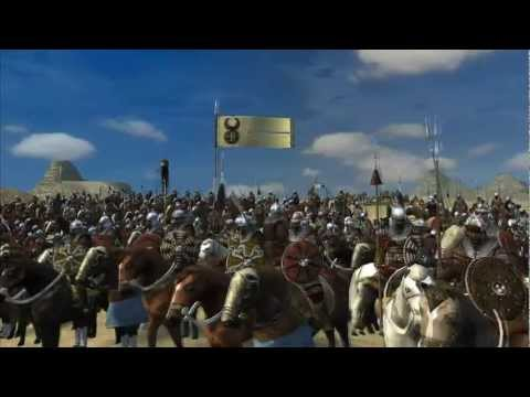 Medieval 2 Total War - Battle of Ancara 1402 - Pichalich mod