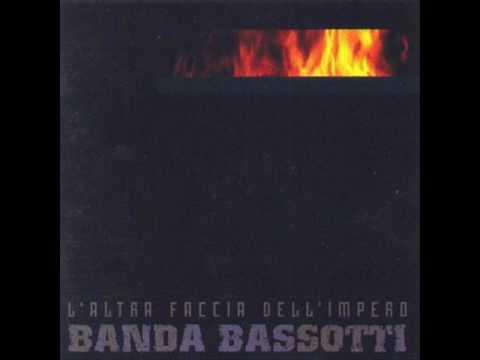 Banda Bassotti - Fino Alla Fine