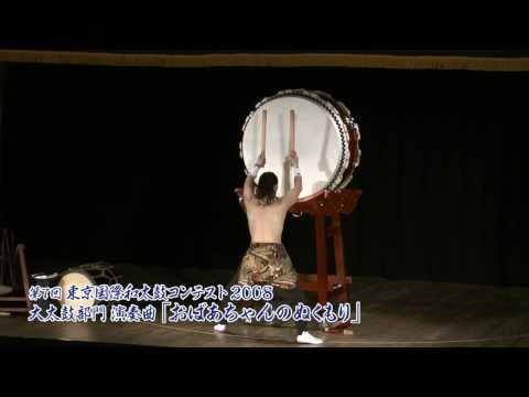中津川市 「常盤座」 夢に向かう一人の恵那人2010' ~加藤 拓三 takumi kato~