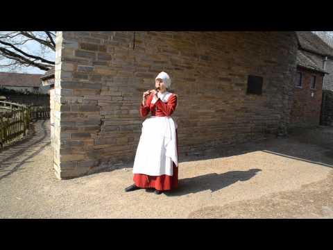 Tudor Music Live At Mary Arden's Farm