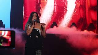 Download Lagu 180806 Halsey Live in Seoul - Bad at Love Gratis STAFABAND