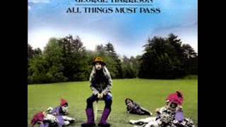 Download Lagu George Harrison - All Things Must Pass Cd1 (FullAlbum) Gratis STAFABAND