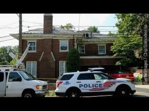 Suspect In DC Quadruple Homicide Arrested