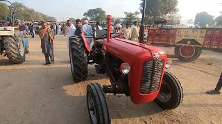 Massey 35 tractor model 1967 for sale in talwandi sabo