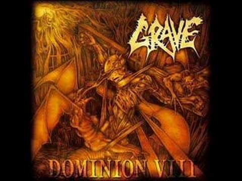 Grave - Bloodpath
